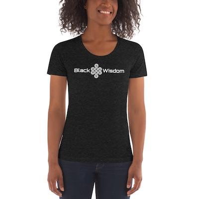 Black Wisdom T-Shirt